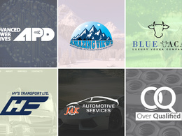 Do redesign your logo for your company