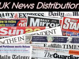 Cherry News Media's header