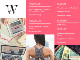 Design a modern professional brochure, magazine or catalogue