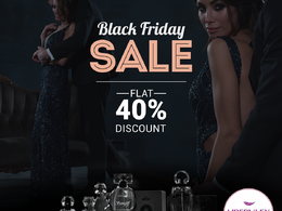 Make instant Black Friday/Holiday Banner for you