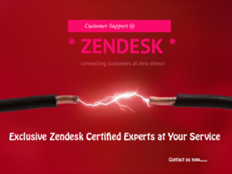 Become your zendesk agent