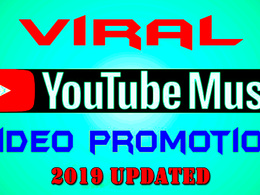 Do Viral YouTube Music Video Promotion