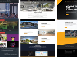 Design and Develop WordPress Responsive 5 to 6 Pages Website