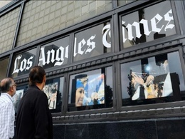 Guest post on Los Angeles Times Latimes Latimes.com DA 93