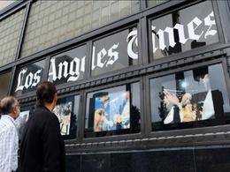 Guest post on Los Angeles Times Latimes Latimes.com DA 93