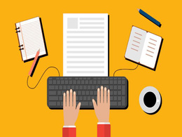 ⭐ Write Unique 500+ Words SEO optimized Articles & Blogs ⭐