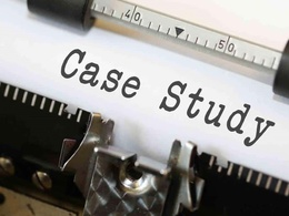 Proofread 500 words/write case study/legal case brief
