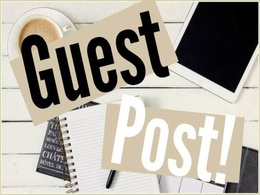 Guest post on French & German blogs