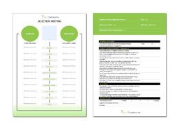 Create a custom Microsoft Word template