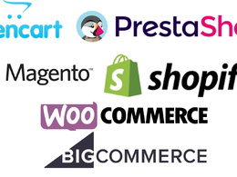 Provide A list of All Ecommerce sites Using Platform For stores