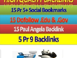 15 Socialbookmars,Live Edugov Profilelinks,Paulangela And 5 Pr9