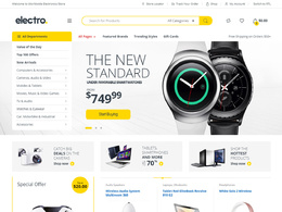 Build a Secure E-Commerce Solution Website Using WordPress/CMS
