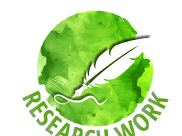 Guide, edit or write researched essay on any topic upto 300 word
