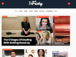 Publish Guest Post On Thefrisky - Thefrisky.com Da 82 DoFollow