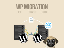 Migrate your Wordpress site to a new server