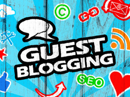 Publish 10 Guest Posts on High DA50-95 sites with Dofollow Links