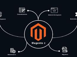 Do Any Work On Magento 1 And Magento 2