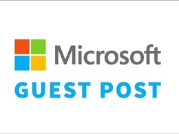 Publish A Guest Post On Microsoft.com DA 100 only 1 day offer