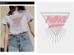 Create Awesome Custom T-Shirt Graphics & Prints