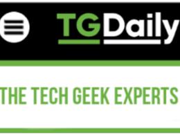 Publish a guest post on Tgdaily – TGDaily.com DA 7A PA 77