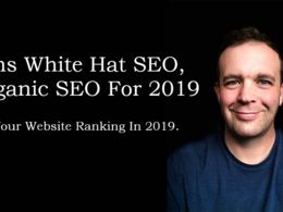 Build you 100 DA50+ High Authority Backlinks - 100% White Hat