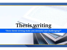 Format thesis or paper in any style with unlimited revision