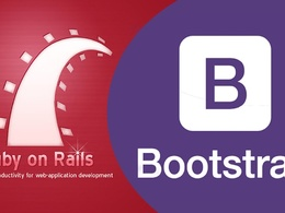 Develop Ruby on Rails web apps and web services