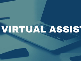 Provide Administrative and Virtual Assistance for 1 hour