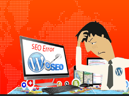 I Will Find And Fix All SEO Errors Or Bugs From Your Website To