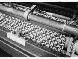 Fabrics manufacturers' list: sustainable and with low minimum