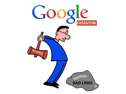Do your website backlinks analysis , remove website's bad links