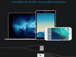 Make 3D Mobile USB presentation images