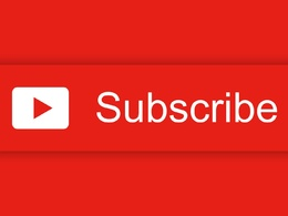 Add 100 genuine YouTube subscribers to your channel