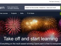 Guest Post On Open University - Open.edu Dofollow Link DA78