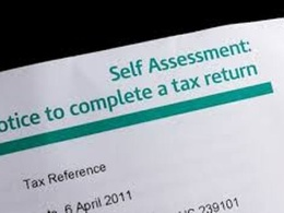 The hourlie is for self assessment submission to HMRC