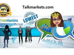 Guest Post on Finance Website Talkmarkets.com DA 57