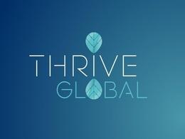 Publish Premium Guest Post on Thrive Global. Thriveglobal.com