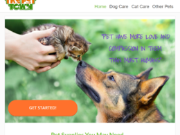 Guest Post on Thepettown Real Traffic Pet Blog - Dofollow