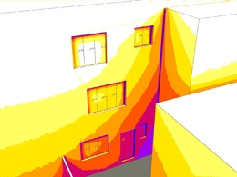 Provide a BRE daylight and sunlight report for home extensions.