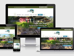 Build & Design 6 page Responsive & Fast Wordpress website