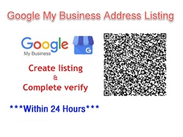 Create Google Maps Listing Within 24 Hours With Complete Verify