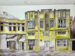 Sketch, Draw, Painting, Fashion illustration,