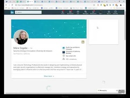 Setup & configure Hubspot CRM and LinkedIn sync