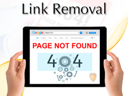 Push down your business negative links from Google