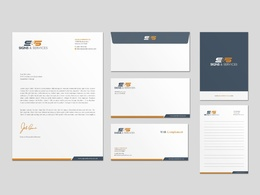 Design Professional Marketing Collateral