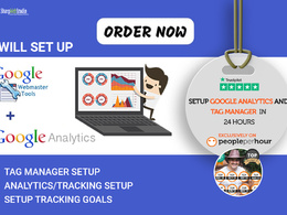 Install Google Analytics & Google Search Console on Wordpress
