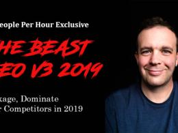 Preform The BEAST Super SEO V3 2019
