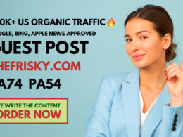 Publish Dofollow Guest Post on TheFrisky.com DA74 Traffic 800K