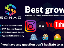 Fast Organic Youtube Promotion