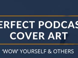 Design A Perfect Itunes Podcast Cover Art